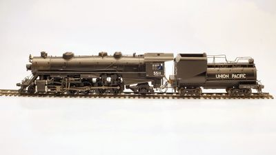 PLASTIC - ThomsCustomTrains com